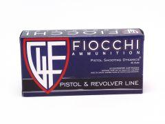 Fiocchi .45 ACP 230 Grain FMJ