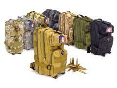762X39-RTABP-WOLF-762X39-HP500 Wolf 7.62x39 123 Grain HP RTAC Assault Pack Combo