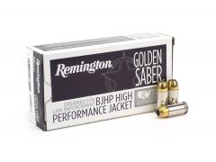 Remington Golden Saber .45 ACP 230 Grain JHP (Box)