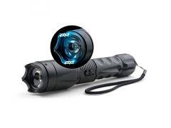 Guard Dog Katana Flashlight and Disguised Stungun w/ Glass Breaker