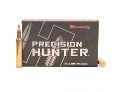 82214 Hornady Precision Hunter 30-378 Weatherby Mag 220 Grain ELD-eXpanding