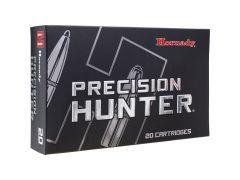8069 Hornady Precision Hunter 28 Nosler 162 Gr ELD-X