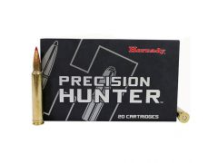 82213 Hornady Precision Hunter 300 Weatherby Mag 200 Grain ELD-eXpanding