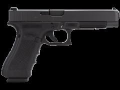 Glock G35 Gen 4 40 S&W 10+1 Black