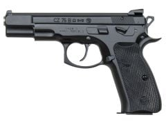 CZ 75 Omega 9mm 16+1 Black