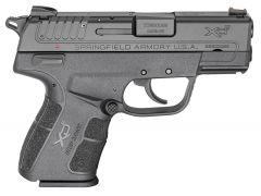 Springfield XD-E 9mm 8+1/9+1 Black