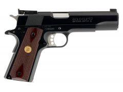 Colt 1911 Gold Cup National Match Series 70 9mm 8+1 Walnut/Blued