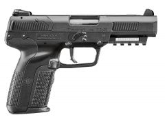 "FN Five-seveN  5.7x28mm 4.80"" 20+1 Black"