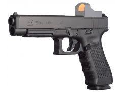 Glock G35 Gen 4 MOS 40 S&W 10+1 Black