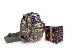RTAC .223 Rem Tactical Sling Pack - PMC 223A (ACU)