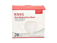 KN-01 KN95 Protective Face Mask