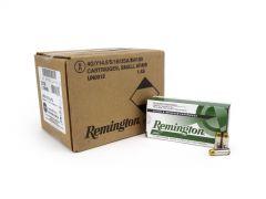 Remington UMC 10mm 180 Grain FMJ (Case)