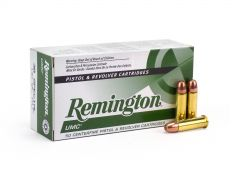 Remington UMC .38 Special 130 Grain FMJ