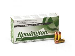 Remington UMC 9mm 147 Grain FMJ (Box)