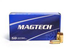 Magtech .40 S&W 180 Grain FMJ Case MAGTECH40B-CASE