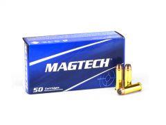 Magtech .44 Mag 240 Grain SP Case MAGTECH44A-CASE
