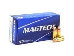 Magtech 9mm 115 Grain FMJ