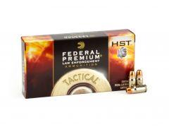 Federal Premium HST .357 Sig 125 Grain HP Case P357SHST1-CASE