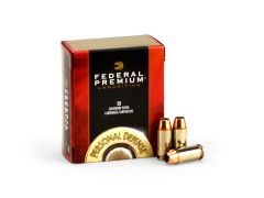 Federal Premium .40 S&W 165 Grain HP Case P40HS3-CASE