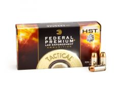Federal Premium HST .45 ACP 230 Grain JHP Case P45HST2-CASE