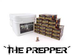 "Federal Premium HST 9mm 147 Grain JHP ""The Prepper"""