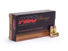 PMC .32 ACP 60 Grain JHP Case PMC32B-CASE