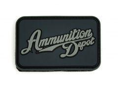 Ammunition Depot PVC Script Morale Patch