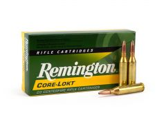 Remington Core-Lokt .243 Win 100 Grain PSP (Case)