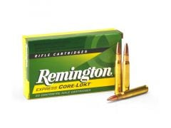 R30062-BOX Remington Core-Lokt .30-06 Spring 150 Grain PSP (Box)