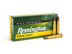 Remington .30-30 Win 170 Grain Core-Lokt SP