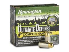 Remington .40 S&W 180 Grain JHP (Case)