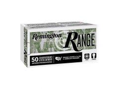 T9MM2 Remington Range 9mm 124 Grain FMJ