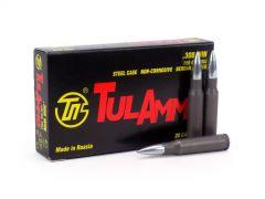 TulAmmo .308 Win 150 Grain FMJ