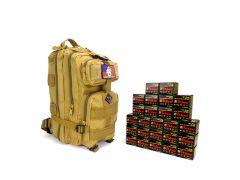762X39-RTABP-UL076201-TAN RTAC 7.62x39 Assault Backpack - TulAmmo UL076201 (Tan)