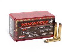 Winchester Super-X .22 Magnum 28 Grain Lead-Free JHP