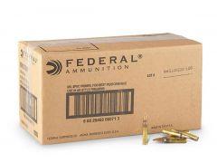 XM193BKX Federal American Eagle 5.56 XM193 55 Grain FMJ - 1000 Round Bulk