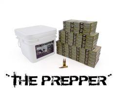 "Federal 5.56 XM855 62 Grain Green Tip The Prepper"""""