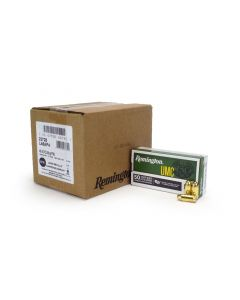 Remington UMC .45 ACP 230 Grain FMJ (Case)