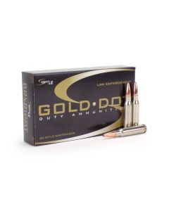 Speer Gold Dot .308 Win 150 Grain SP