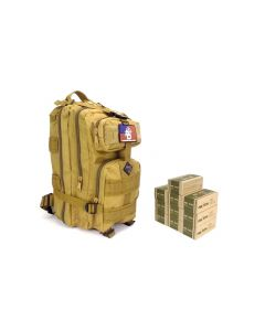 RTAC .38 Special Assault Backpack - Perfecta PF381580