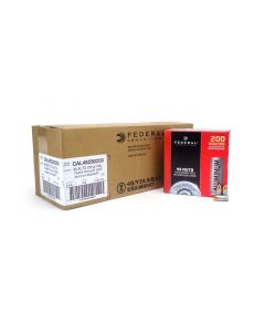 Federal Champion Aluminum .45 ACP 230 Gr FMJ Case 45230200-CASE