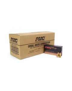 PMC .45 ACP 230 Grain FMJ (Case)