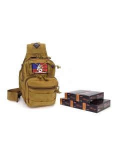 RTAC 45 ACP Tactical Sling Pack - PMC 45A