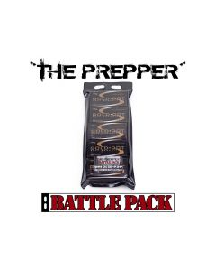 "Speer Gold Dot 9mm 124 Grain +P JHP ""The Prepper"" Battle Pack"