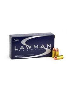 Speer Lawman .45 ACP 230 Grain TMJ