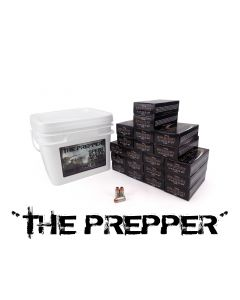 "Speer Gold Dot .45 ACP 230 Grain HP ""The Prepper"""