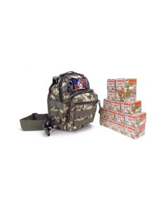 Ammunition Depot 7.62x39 Tactical Sling Pack - 300 Round ACU (Wolf)