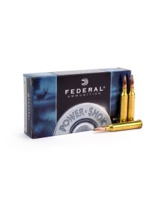 Federal Power-Shok 7mm Rem Mag 175 Grain SP