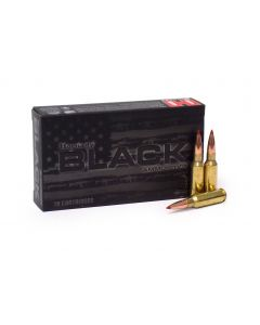 Hornady 6.8mm SPC 110 Grain V-Max Black
