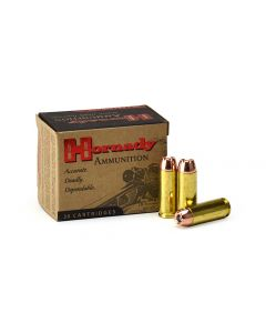 Hornady .50 AE 300 Grain HP Case 9245-CASE